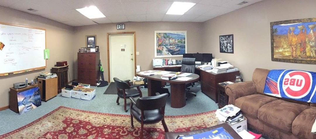 Office Space for Lease in Danville, Indiana!